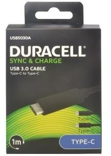 Duracell Type C to Type C