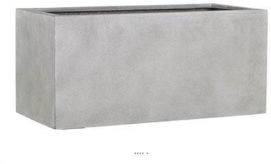 Bac Fibre de verre et composite