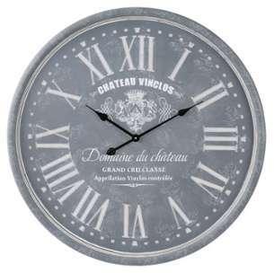 Horloge 78 cm VINO coloris