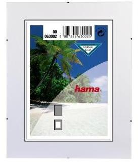 HAMA Sous-Verre 15X21cm Reflex