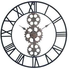 Horloge ronde 70 cm SALIH