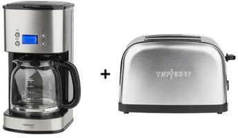 TOPC558 TOPC534 CAFETIERE