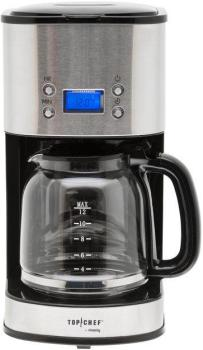 TOP CHEF TOPC558 CAFETIERE