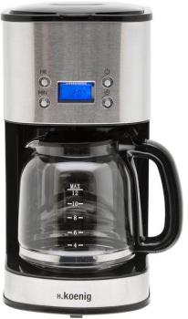 H KOENIG MG30 CAFETIERE PROGRAMMABLE