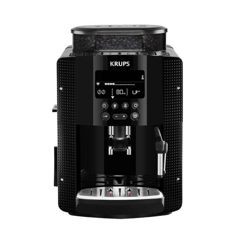 Machine à café Krups noir