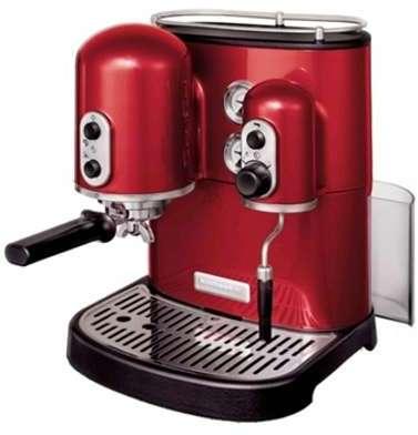Machine à Café Espresso Artisan
