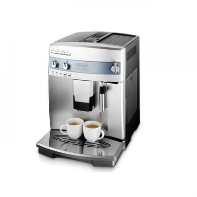 Machine a caf automatique avec broyeur delonghi esam 03110s ex1 magnifica - Machine cafe delonghi avec broyeur ...