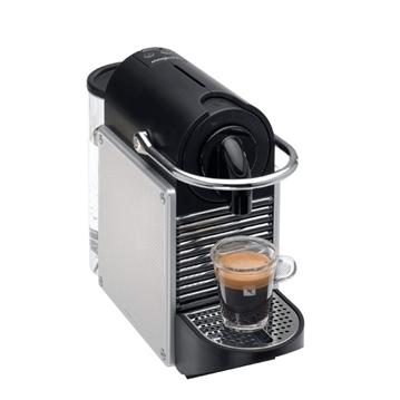 Nespresso M110 Pixie métal
