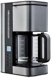 Cafetière filtre programmable