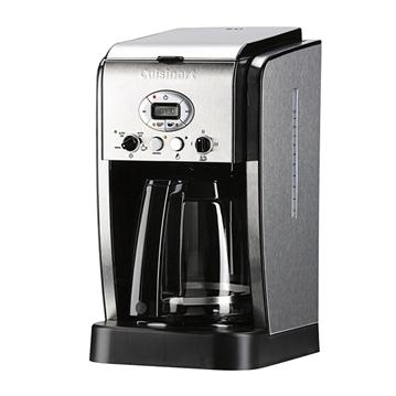 cafeti re filtre programmable pour caf moulu 18 l cuisinart dcc2650e. Black Bedroom Furniture Sets. Home Design Ideas
