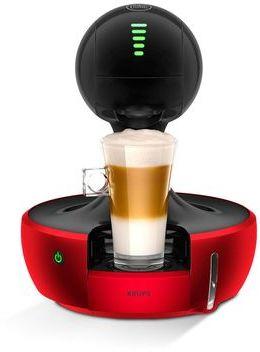 Cafetière Nescafé Drop YY2501FD