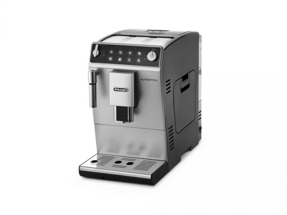 delonghi etam autentica silver maxipack garantie 3 ans machine caf automatique. Black Bedroom Furniture Sets. Home Design Ideas