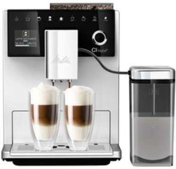 Melitta Caffeo CI-Touch Argent