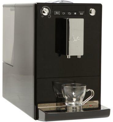 Machine  Ef Bf Bd Caf Ef Bf Bd Automatique Caffeo Solo Melitta