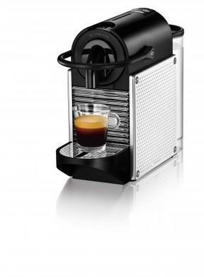 Nespresso M110 Pixie gris