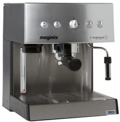 Machine à expresso Magimix