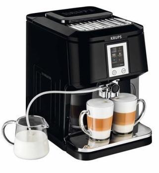 Machine à expresso Krups EA8808