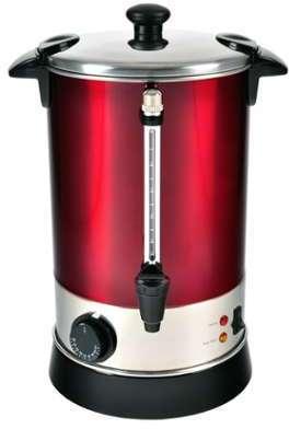 Cafetiere-filtre TKG - GW