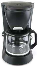 Cafetière filtre - 6 tasses