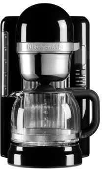 Cafetière filtre 5KCM1204EOB