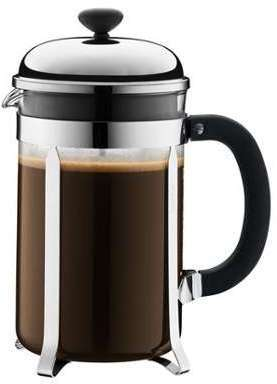 Cat gorie cafeti re italienne du guide et comparateur d 39 achat - Utilisation cafetiere a piston ...
