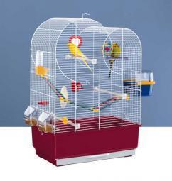 EVA - Cage pour oiseaux