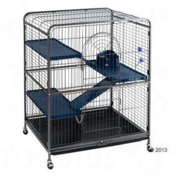 Cage Perfect à 3 niveaux -