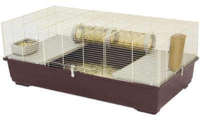 Cage pour rongeurs goran 102