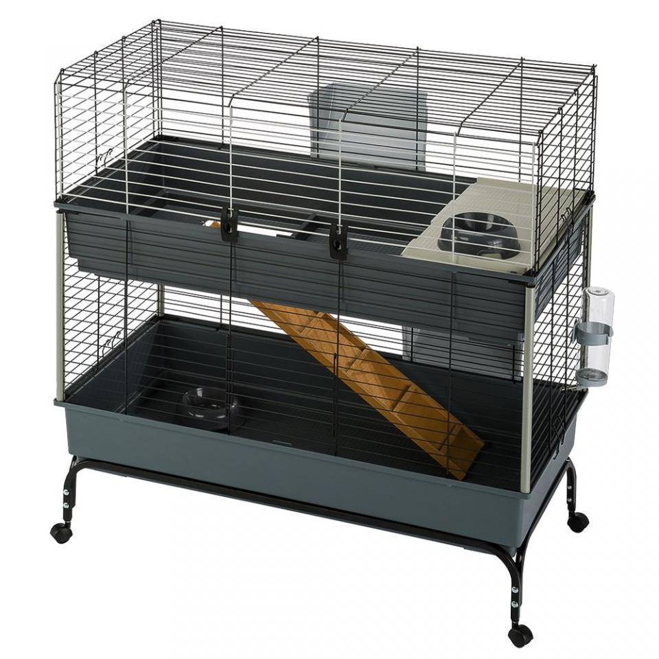 Cage Vital 100 à 2 niveaux