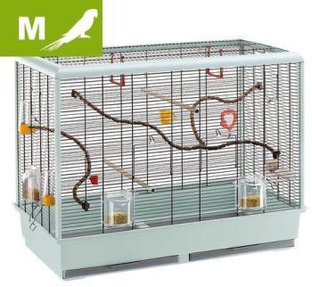 Cage Piano 6 - L 87 x l 46