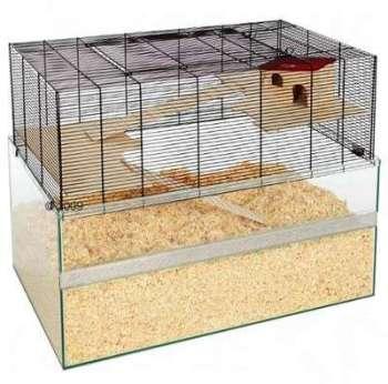 Cage Falco - L 75 x l 45 x