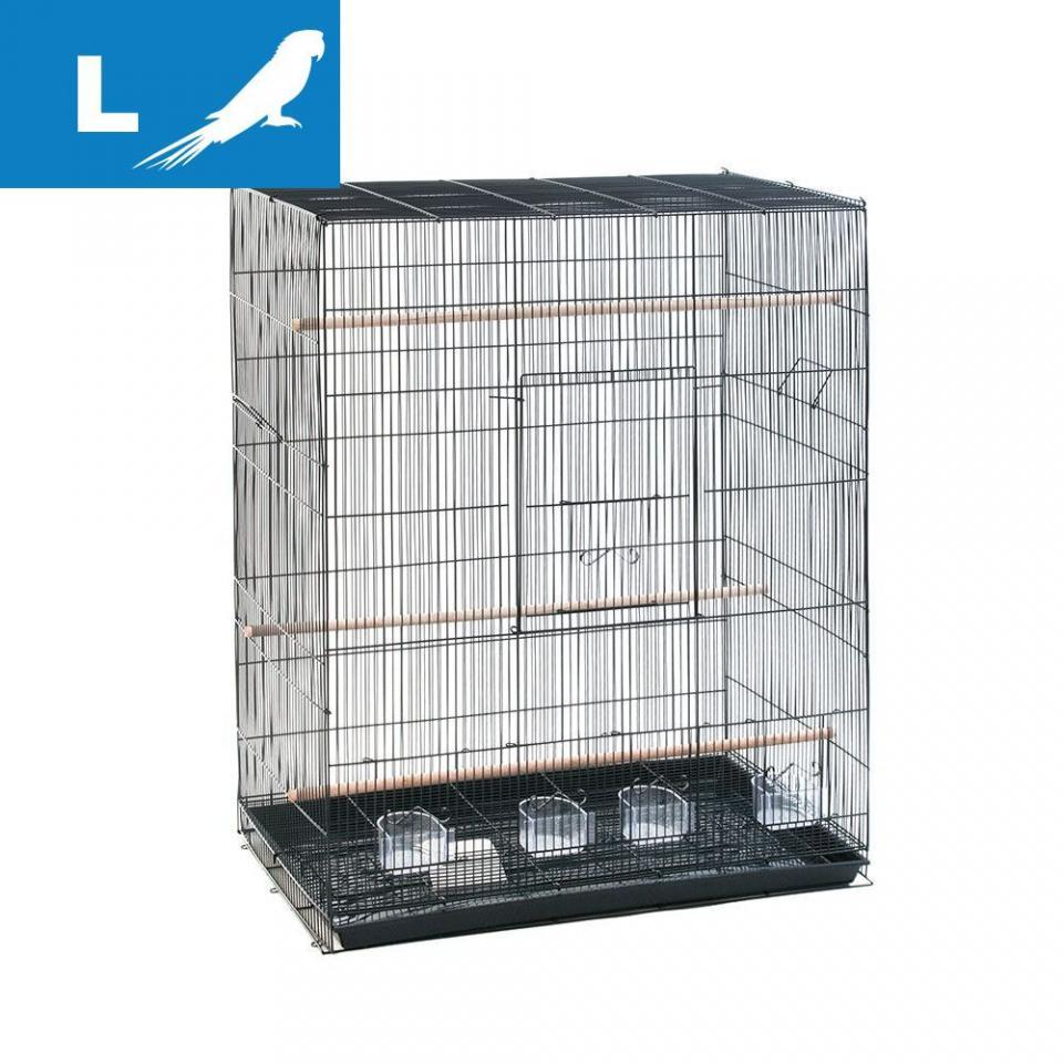 Cage Finca Melodia - L 76
