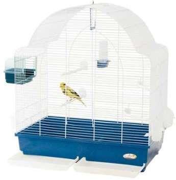 Cage à oiseaux spyros 62 cm