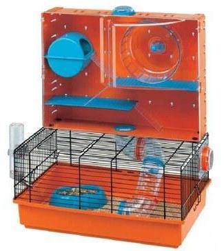 Cage Olimpia Standard Ferplast