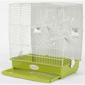 Cage à oiseaux arabesque adèle