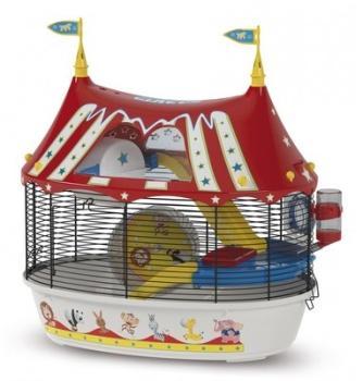 Cage hamster Ferplast Circus