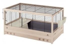 Cage Ferplast pour rongeurs