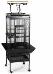 Cage perroquet LORO