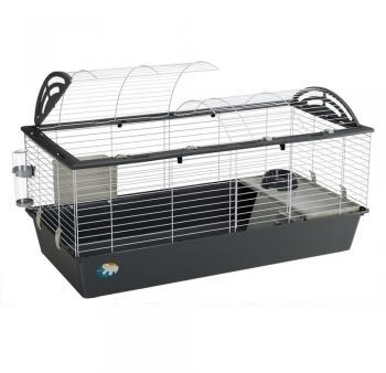 Casita 120 Cage pour lapin