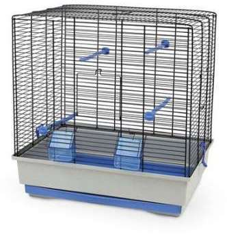 Cage oiseaux MOIRA