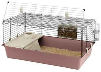 ferplast c rabbit 120 new cage rongeur. Black Bedroom Furniture Sets. Home Design Ideas