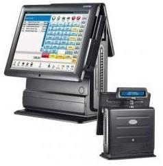 Caisse tactile 8805 Ultimate