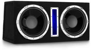 Basswaver X 10L Subwoofer