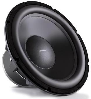 Auna Coloss 21 Subwoofer voiture