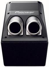 CAISSON AMPLIFIE PIONEER TSWX206A