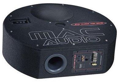 Caisson Mac Audio ICE CUBE