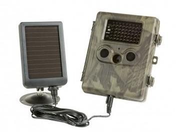 Panneau solaire transformateur