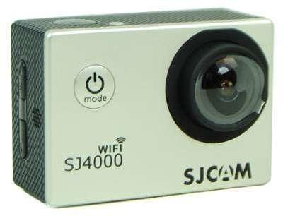 SJ Cam SJ4000 WiFi 1080P HD
