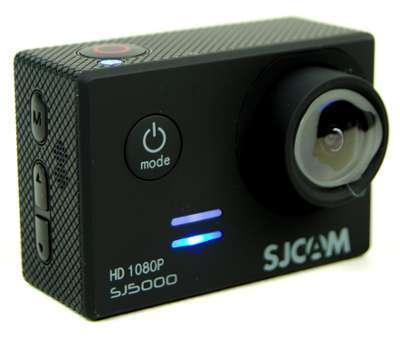 SJ5000 1080p HD Eau Résistant