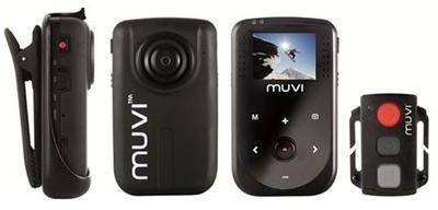 Caméra VEHO Muvi Full HD 1080p